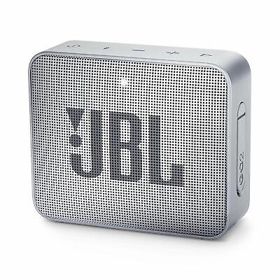 JBL GO 2 Speaker Portatile Cassa Altoparlante Bluetooth Waterproof IPX7