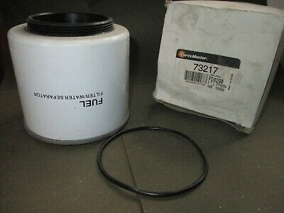 Fuel Filter-OE Type Parts Master 73217