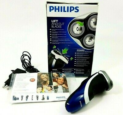 Philips Power Touch PT720 Men's Cordless Electric Shaver