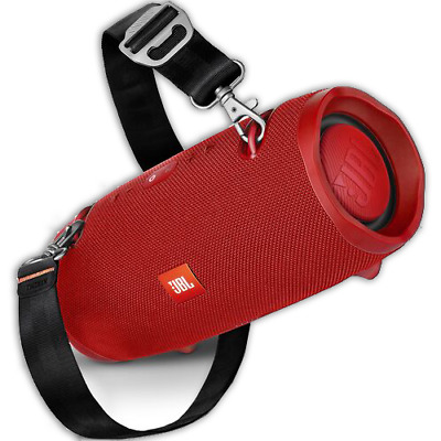 Cassa Portatile Speaker Bluetooth Wireless Jbl Xtreme2 Red Ipx67 Con Microfono