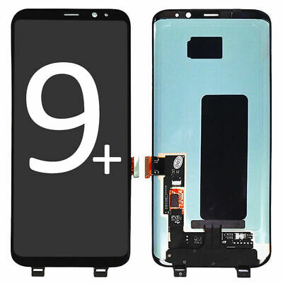 LCD Display Touch Screen Glass Digitizer For Samsung Galaxy S9 Plus G965 G965U