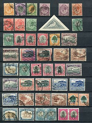 British Colonies & Territories > South Africa collection of 198 stamps.