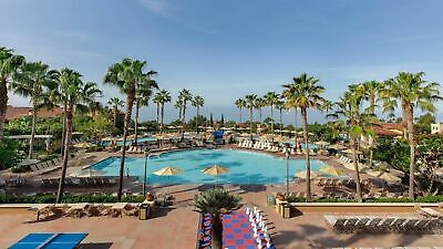 Marriott Newport Coast 2BR Villas Timeshare Rental Resort 7 Night JULY 17-24