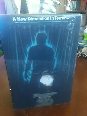 NECA Ultimate Friday the 13th Part 3 Figure