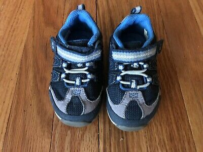 Baby Boy Toddler Shoes Lot Size 5 - Five Pairs Of Shoes