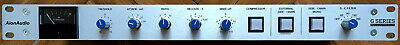 SSL G-Series Stereo Bus Compressor Clone by AionAudio