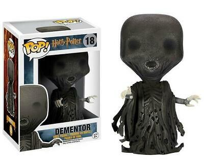 Harry Potter #18 - Dementor - Funko Pop! Movies (Brand New)