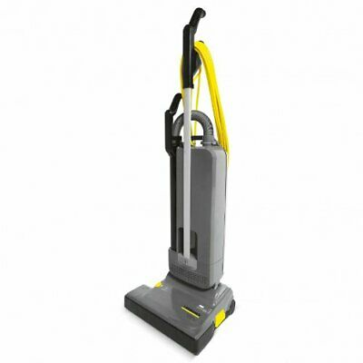 Karcher 1.012-591.0 CVU 36/1 HEPA Single Motor Upright Vacuum
