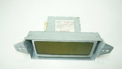 Toyota Display Screen 86110-05020