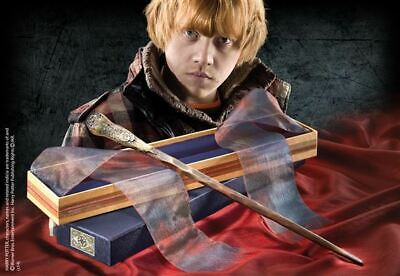 Harry Potter : RON WEASLEY Premium Wand from The Noble Collection NOB7462