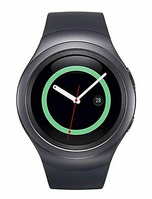 Samsung Gear S2 SM-R720 Android Smartwatch - Gray Small