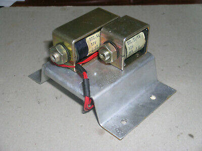 Trunk Lock Solenoid, Rolls Royce Silver Shadow, Similar Cars