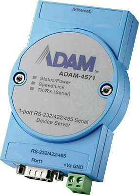 CONVERTITORE DI INTERFACCIA RS-232 RS-422 RS-485 ADVANTECH ADAM-4571-CE (qtm)