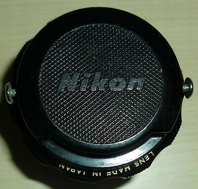 Nikon (EL-Nikkor) 50mm f4  Enlarging Lens