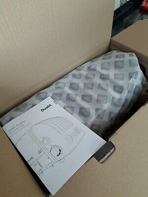 Dualit Classic Vario AWS Polished 6 Slot Toaster BRAND NEW STILL IN BOX