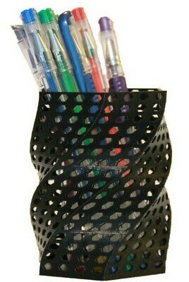 Storage pencil pots / desk organisers for a tidy office