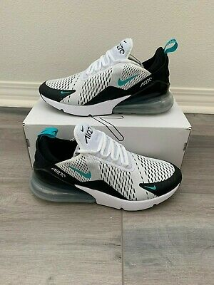 "New Style Mens And WMNS Nike Air Max 93 OG ""Dusty Cactus"" WhiteSport Turquoise Black 306551 107"