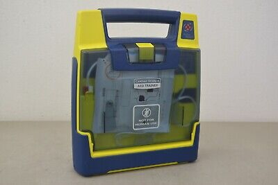 Cardiac Science AED Trainer Teaching Device 180-5021-101 (19218 C22)