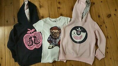 Girls Size 7 Cotton On Kids Bundle
