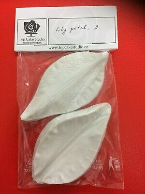 Lily Petal A Silicone Veiner