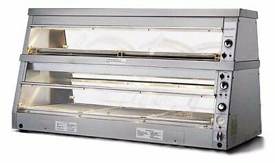 Henny Penny Hcw5 Humidified Fried Chicken Display Cabinet Door & Fixing Kit