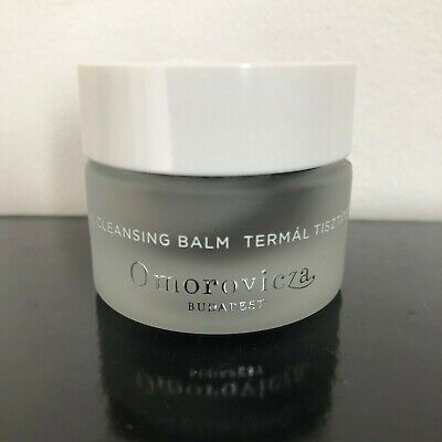Omorovicza Budapest - Thermal Cleansing Balm 15ml