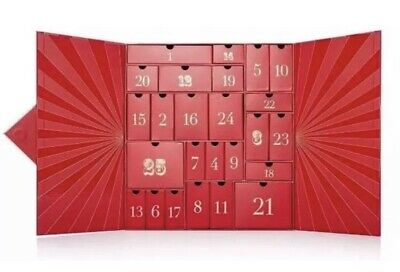 NEW Beauty Advent Calendar, Lookfantastic, EMPTY EMPTY For 2019 To Fill Up