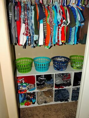 Boy's Clothes 3-4 years Create Your Bundle