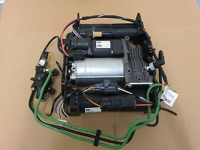 RANGE ROVER L322 Suspension Control Ecu Bmw 37141097170-01