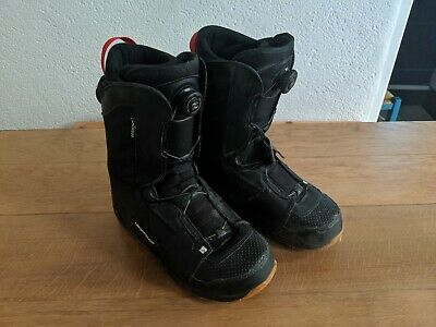 Boots Snowboard Nidecker Taille 46