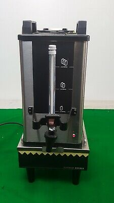 Bunn Soft Heat 12 Pints Coffee Server with Docking Station Catering Equipment
