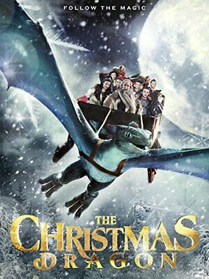 The Christmas Dragon [DVD]