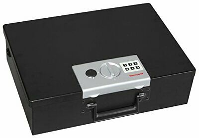 Honeywell Safes & Door Locks - 6110 Large Fire Resistant Steel Security Safe Box