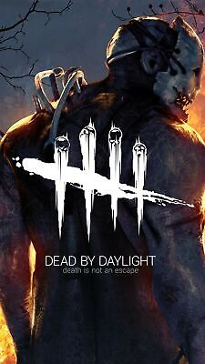 DEAD BY DAYLIGHT - steam account with LEGACY prestige