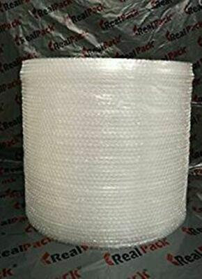 Realpack Small Large Pink Red Blue  Bubble Wrap Quality Removals Packaging