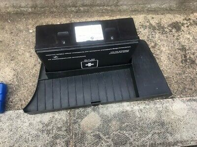 BMW e36 first aid kit 1859303 With Holding Tray