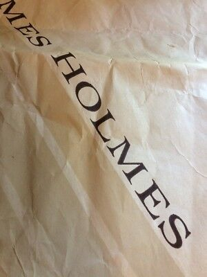 New Orleans DH Holmes Department Store Bags Set Of Three