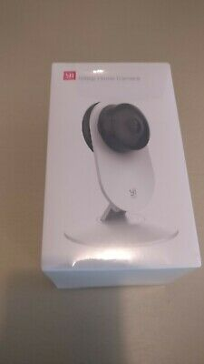 YI Home Camera 1080p FHD Wireless Wifi Camera Security IP Camera 001