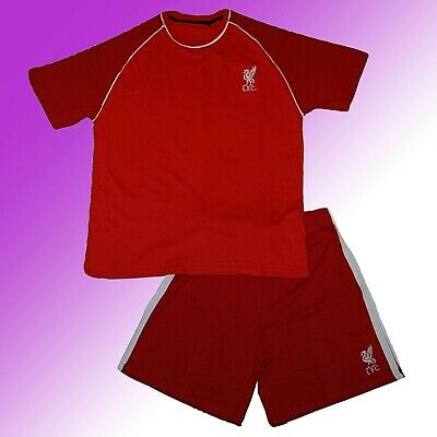 Mens Liverpool Man U Football Club Official Pyjamas Various Premiership S-XXL