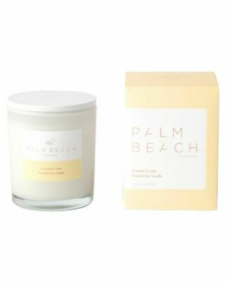Palm Beach Collection Women's Coconut And Lime Candle Natural