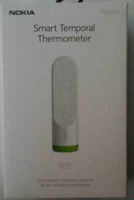 New Nokia Thermo - Smart Temporal Thermometer
