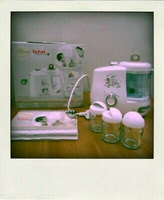Mixeur Cuiseur Baby Home Tefal