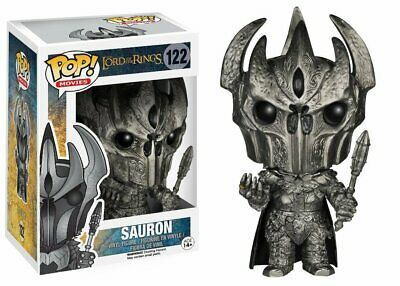 The Lord of the Rings #122 - Sauron - Funko Pop! Movies (Brand New)