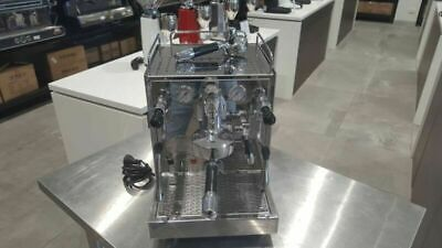 Immaculate Condition ECM Mechanika Semi Commercial Coffee Machine