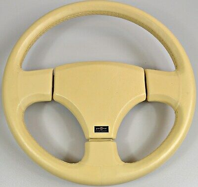 Nardi / Personal Lederlenkrad mit ABE steering wheel volante Executive 360mm