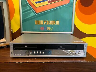 Medion MD80054 -  DVD Recorder / VHS Recorder  (VHS -> DVD Copy)