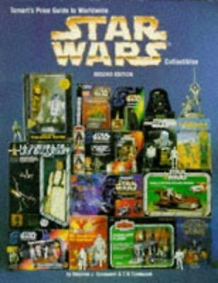 Tomart's Price Guide to Worldwide Star Wars Collectibles 2nd updated edition!!!
