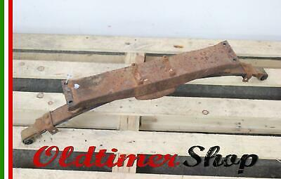 Fiat 850 Special front leaf spring and top support