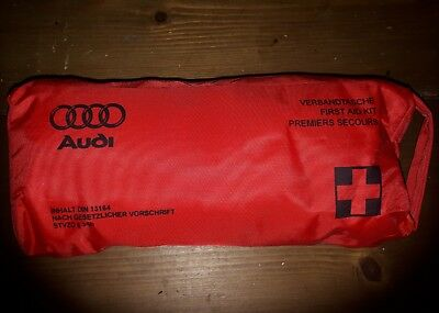 Audi Tt Mk1 First Aid Kit