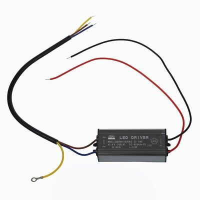 30W LED Driver Constant Current Driver Power Supply Transformer Waterproof A7D4
